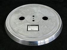 Sony Turntable Repair Part - Original Metal Platter 4-870-710 562 - Fits PS-242