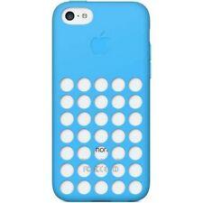 Cover e custodie blu marca Apple modello Per iPhone 5c per cellulari e palmari