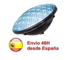 Bombilla PISCINA Empotrar Luz Azul FOCO 26W