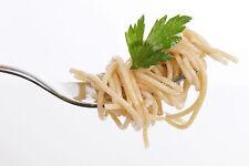 Bio Rote Linsen Spaghetti - Low Carb,  vegan ,verpackt in Papiertüten