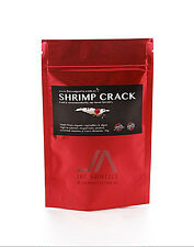 Boss Aquaria -  Shrimp Crack Food 30 grams  for Bee Shrimps - Cherry Shrimps