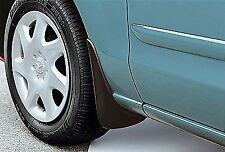 Genuine Mazda Premacy Mud Flaps Front