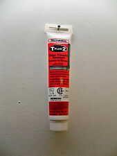 NEW 1.75 1 3/4oz RECTORSEAL T PLUS 2 PTFE PIPE THREAD SEALANT FREE 1STCLSS&H