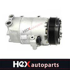 A/C Compressor Fits Pontiac Vibe 2003-2008 1.8L (CVC) 67282