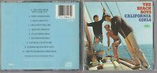 The Beach Boys - California Girls (CD, 1987, Capitol) DADC EARLY PRESS