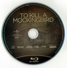 To Kill a Mockingbird (Blu-ray disc) 1962 Gregory Peck