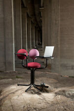 Globe Concept mobile Apple workstation/desk/home office - designer Peter Opsvik