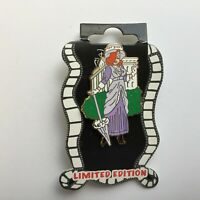 DSF Jessica Rabbit Decade Series - 1910's Limited Edition 300 Disney Pin 85660