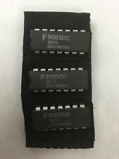 F9093DC, 14 Pin, (Lot of 3), NEW