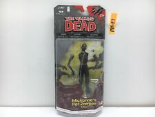 NEW! The WALKING DEAD Comic Series 2 MICHONNES PET ZOMBIE MIKE MCFARLANE TOYS 27
