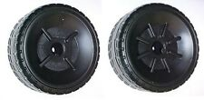 Power Wheels Ford Mustang 2 Wheels One Left and One Right J4390-2289 J4390-2279