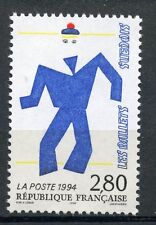 STAMP / TIMBRE FRANCE NEUF N° 2868 ** FRANCE SUEDE /   Art Fernand LEGER