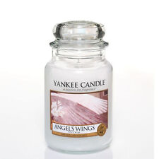 Yankee Candle Housewarmer Angel´s Wings 623 G