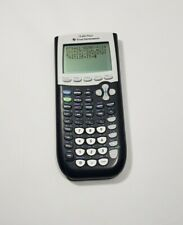Texas Instruments TI-84 Plus Graphic Calculator Graphing TI84+