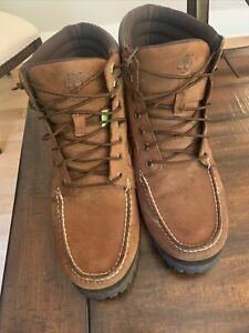 Timberland Boots Size 12.5 Men