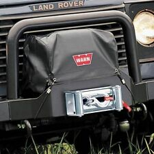 Warn 8557 Soft Winch Cover Fits the M8274-50 winch