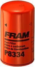 Fuel Filter Fram P8334