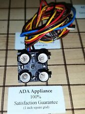Thermador Heat Display Lights 00604420, 1386082 SATISFACTION GUARANTEED
