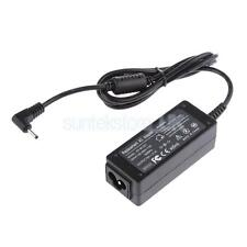 19V 2.1A Power Adapter Charger for ASUS Eee PC 1005HA 1101HA 1008HA