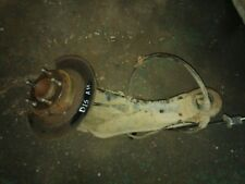 mitsubishi asx,2010 driver side O/S rear suspension arm