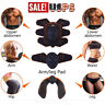 Ultimate EMS AB & Arms & Hip Muscle Simulator ABS Training Abdominal Trainer Set