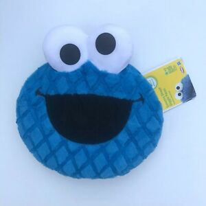 BNWT Playskool Cookie Monster Giggle Face - 18+ months - Brand New with Tags
