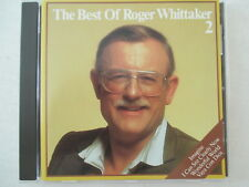Roger Whittaker - The Best Of Roger Whittaker 2 - CD Neuwertig