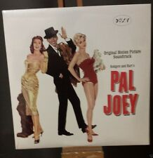 LP ORIGINAL SOUNDTRACK 'PAL Joey' Nuovo/Scatola Originale Frank Sinatra, Rita Hayworth, Kim Novak