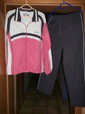 Sportanzug Fitnessgsanzug Damen Größe 38 von LINEA PRIMERO