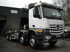 Actros 0 Commercial Lorries & Trucks