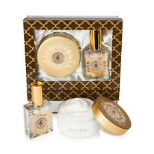 Shelley Kyle Signature Royal Creme and Large Perfume Set