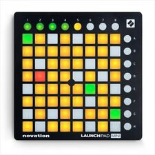 Performance Controller Launchpad Mini MK2 Novation MIDI Controller Japan F/S