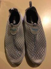 Vilhahn Aqua Water Walking Series Anlarach Men's Breathable Mesh Shoes 8 Grey