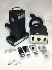 Polaroid cu-5 Land Camera Cámara de autorrevelado Cámara + Accesorio RAREZA TOP