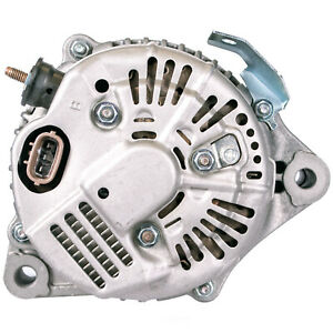 Remanufactured Alternator   DENSO   210-0403
