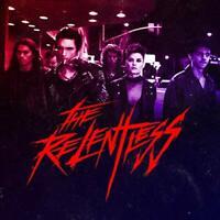 The Relentless - American Satan (Original Motion Picture Soundtrack) [CD]