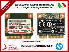 Scheda Wireless WiFi RALINK RT5390 WLAN 802.11 Bgn 150M b/g/n Mini PCI-E Card (R