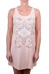 Triumph Strap Night Gown Apricot