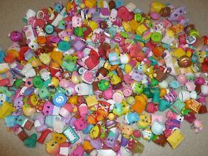 90 Shopkins Lot Selection Random any season
