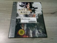 Outbreak: Undead RPG Official Intro Manual SC Free RPG Day 2019 Hunters New
