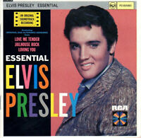 Elvis Presley - Essential Elvis 1 (1987)