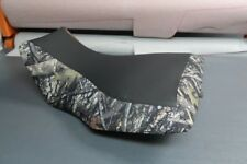 Yamaha Grizzly 660 Camo Sides Seat Cover #yz102kya102