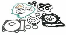 Yamaha Grizzly 660 4x4, 2002-2008, Complete Gasket Set with Oil & Valve Seals
