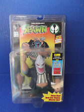 """SPAWN ACTION FIGURE """"CLOWN"""" 6""""IN TALL"""
