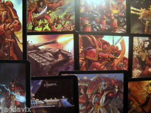 LOT U RENEGAT x11 PORTE SEDITION JCC WARHAMMER 40K