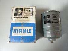 Mahle Filter Benzinfilter Kraftstofffilter KC 23 Volvo Opel Renault
