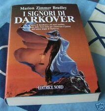 I Signori di Darkover Marion Zimmer Bradley