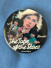 Blondie Button - Ampex The Tape Of The Stars