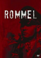 Rommel three part war documentary series by Maurice Philip Remy (Military DVD)