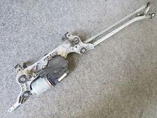 Original Wischermotor vorne mit Wischergestänge 7P0955023 VW Touareg 2 (7P)